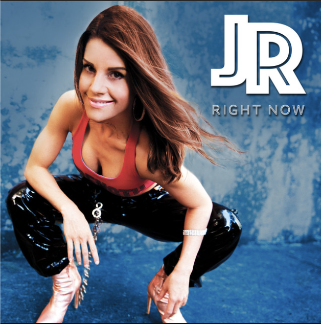 "Right Now - Jasmine Rae - ProducerAdded to ""Next From Nashville"" Spotify Playlist"
