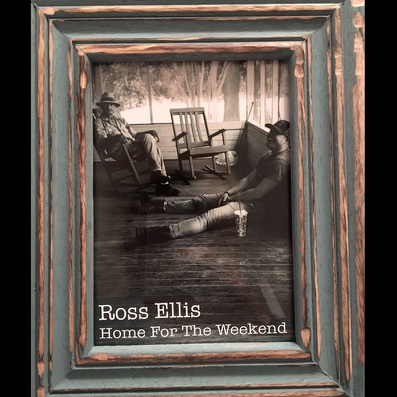 Good Old Days - Ross Ellis - Co-writer