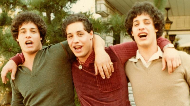 Eddie, Bobby and Dave. I mean, Bobby, Eddie and Dave. Dave, Eddie and Bobby?