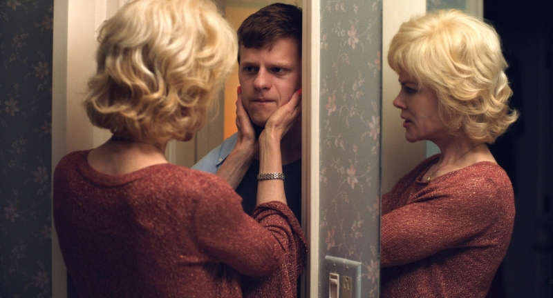 Nicole Kidman needs a gay son to give her some hair styling tips.