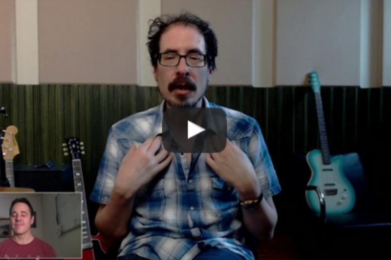 Interview With Composer, David Hamburger (Part 1)