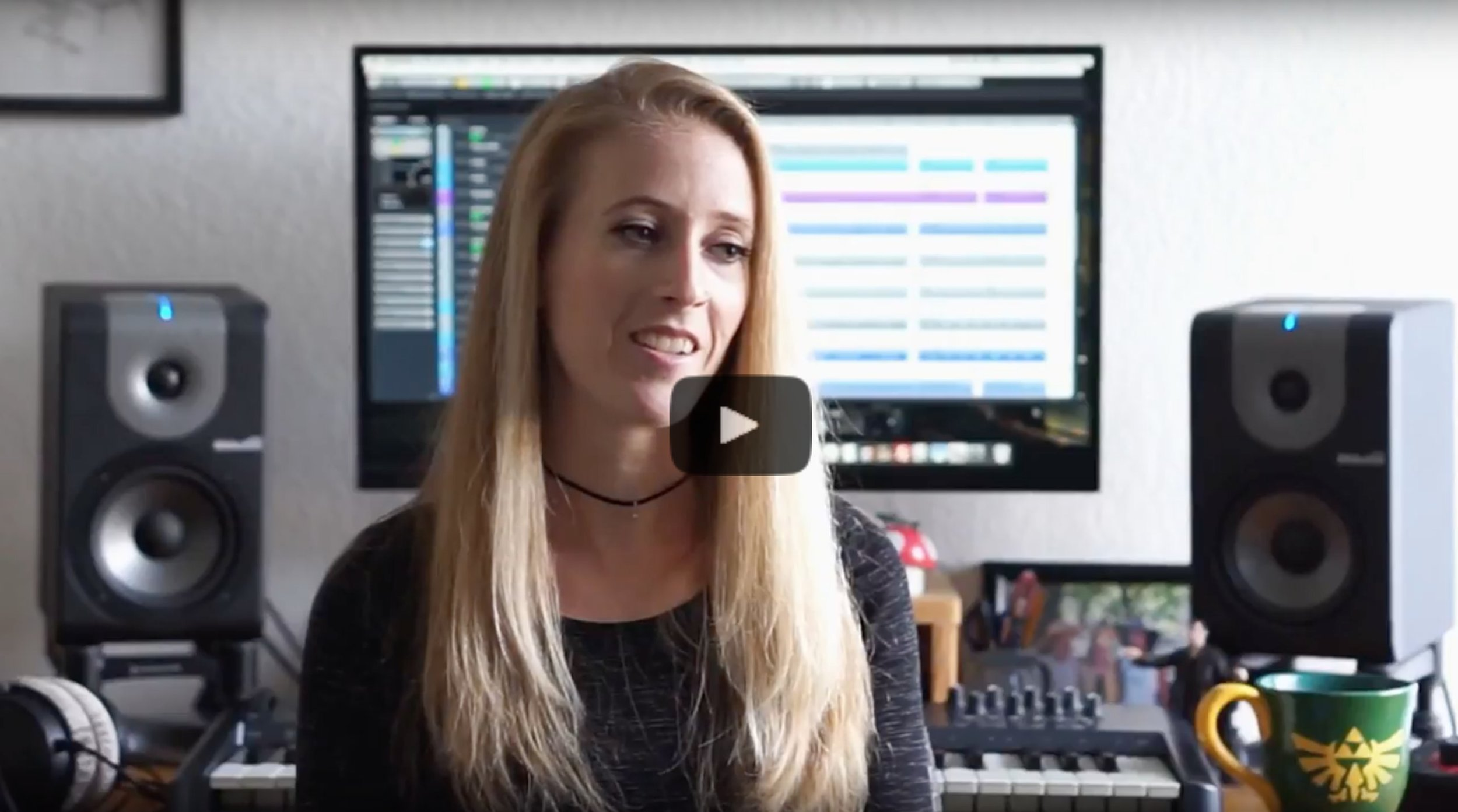 FROM ZERO TO FULL-TIME SYNCS   I love sharing The Art Of The Song Pitch success stories... and this is an especially awesome one. Megan went from losing her job with no syncs to licensing her music full-time in a year!