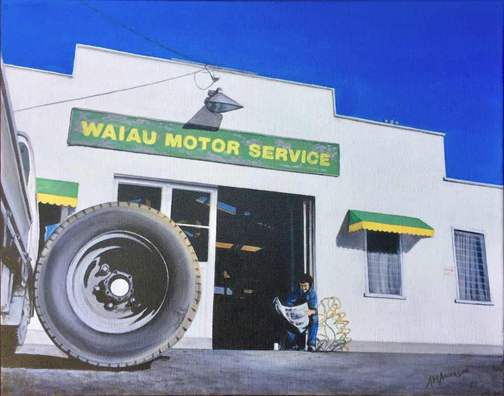 Waiau Garage Painting.jpg