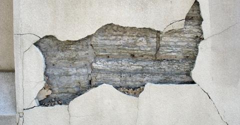 concrete cancer repairs gold coast