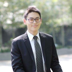 Barron Chiu, Chief Financial Officer