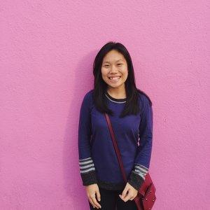 Amanda Wu, Executive VP Education