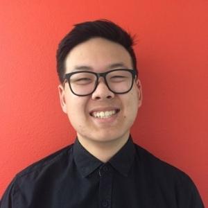 Calvin Ru, Executive VP Marketing