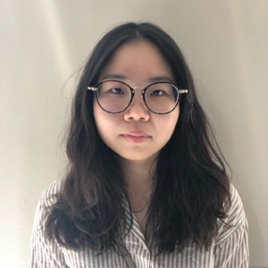 Chih Hao Wang, Executive VP Education