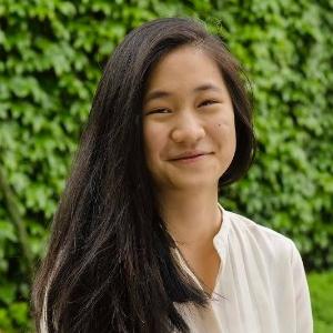 Savannah Wu, Educational Newsletter Coordinator