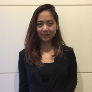 Amyson Lao, Education and Social Media Coordinator