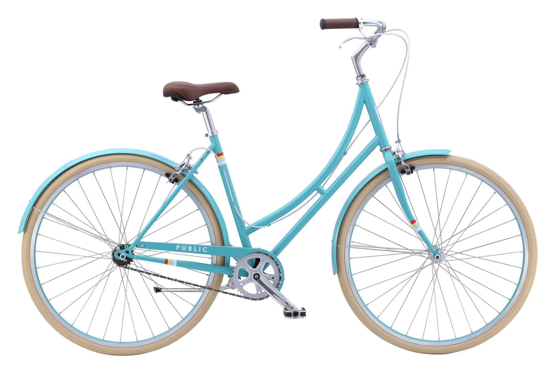 <b>Public Bikes</b>