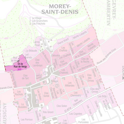 Morey-Saint-Denis