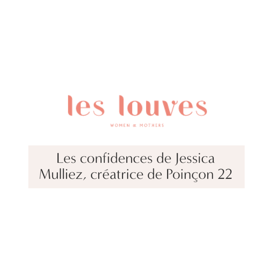 Les Louves - Juin 2018