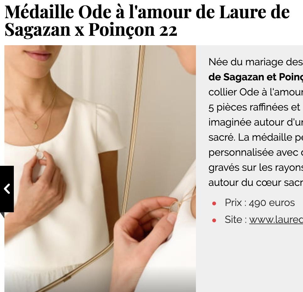 Le Journal des Femmes - Mai 2019