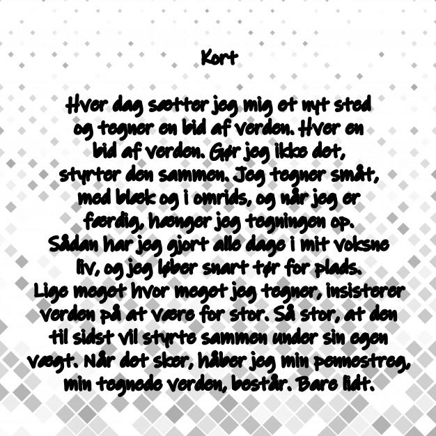 18. Kort