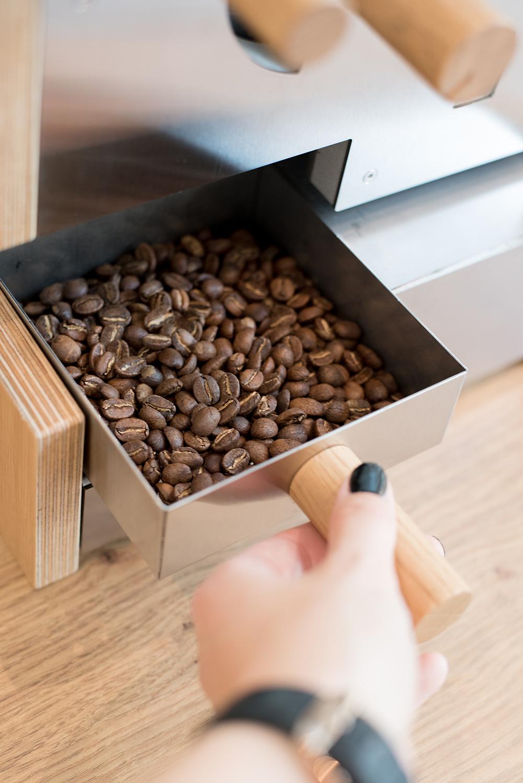 Røst Coffee Tray