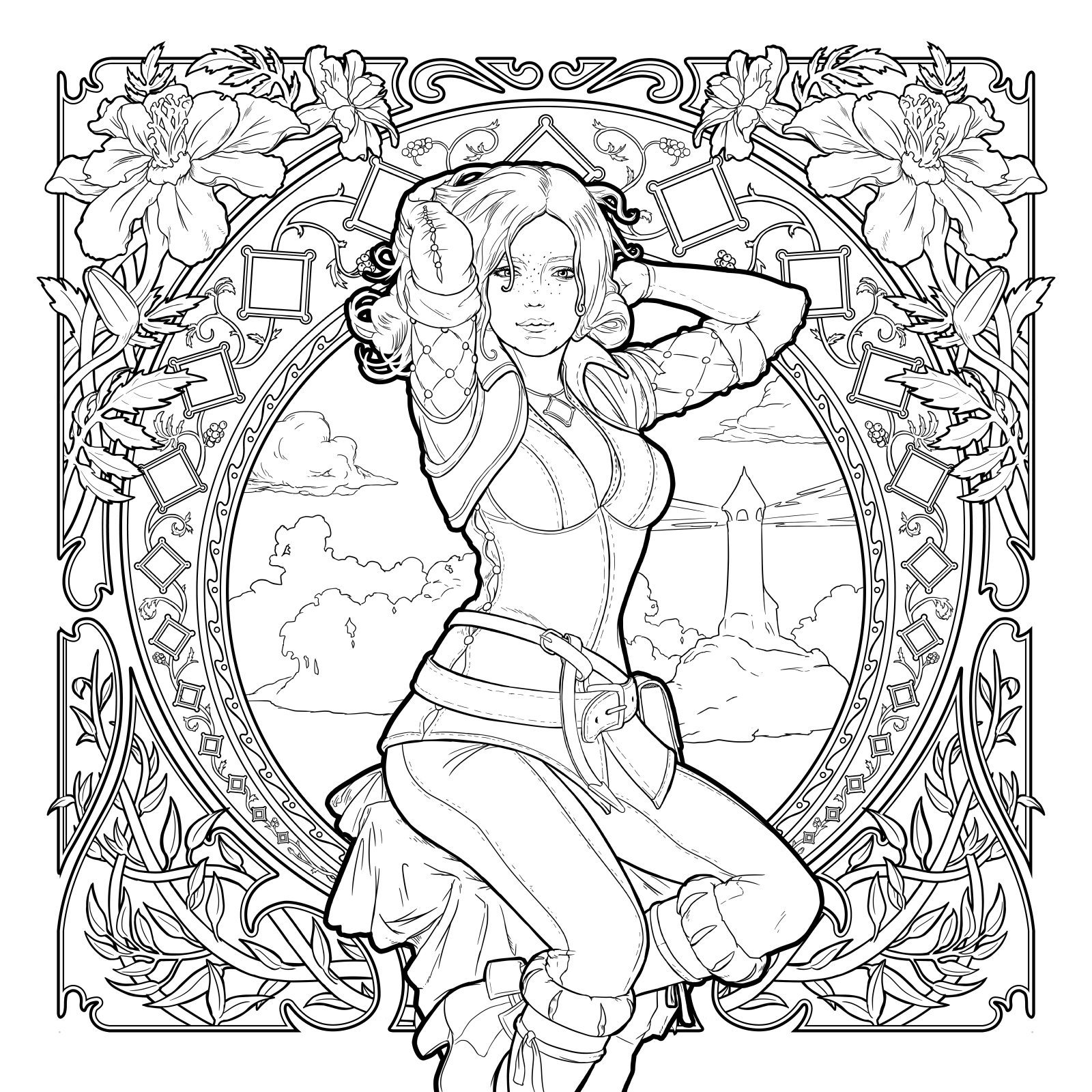 DarkHorse_WitcherColoringBook_Triss_Submission_v1.jpg