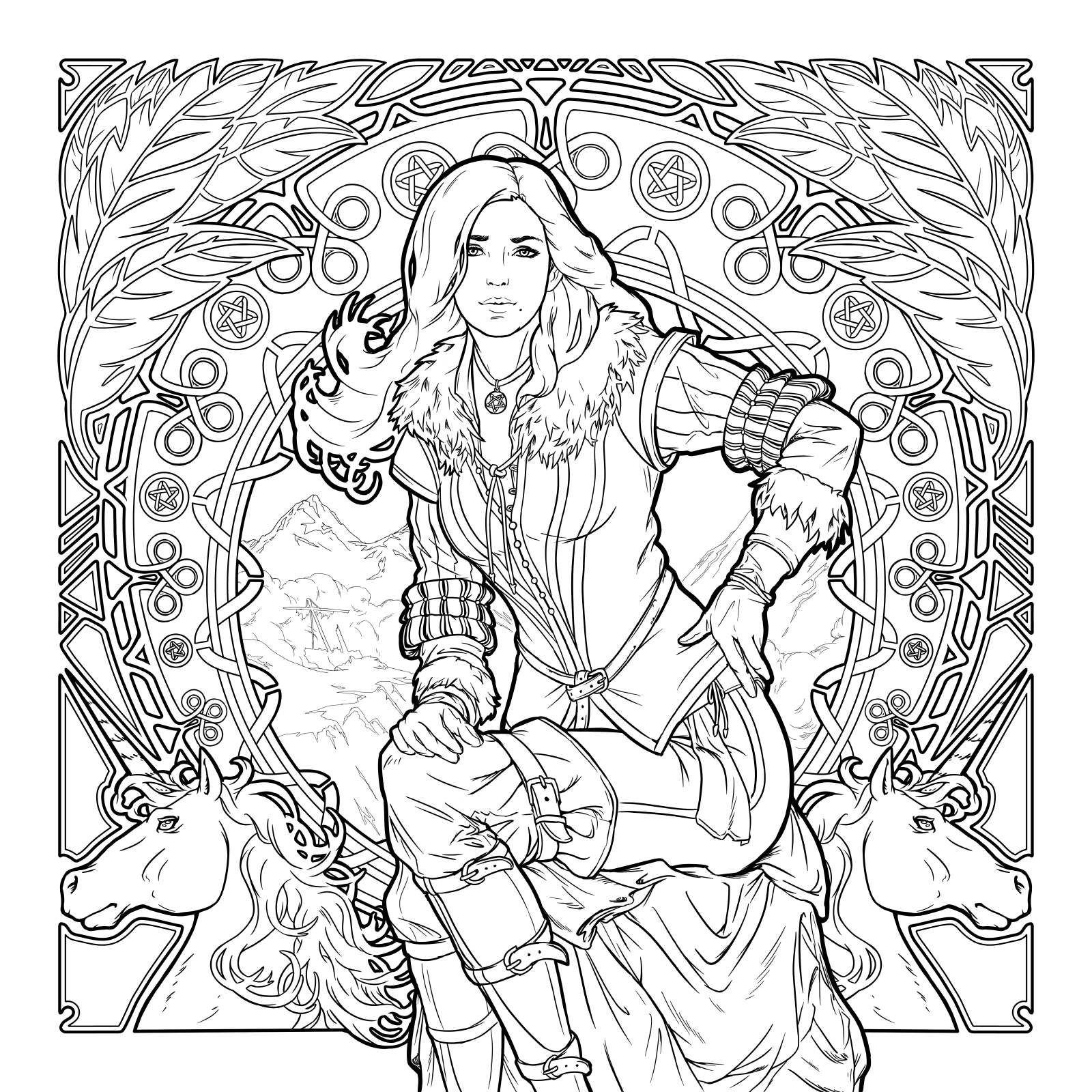 DarkHorse_WitcherColoringBook_Yennefer_Submission_v1.jpg