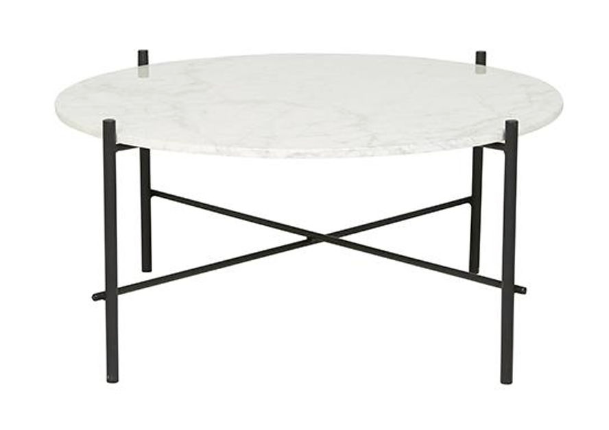 Elle Pipe Coffee Table - Globe West - $1,375.00