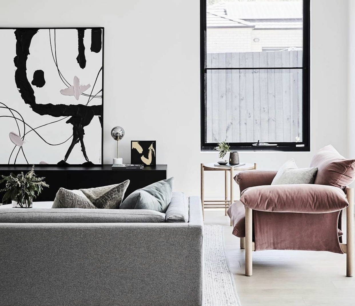 Image:  Aimee Tarulli  for  Thomas Archer Homes