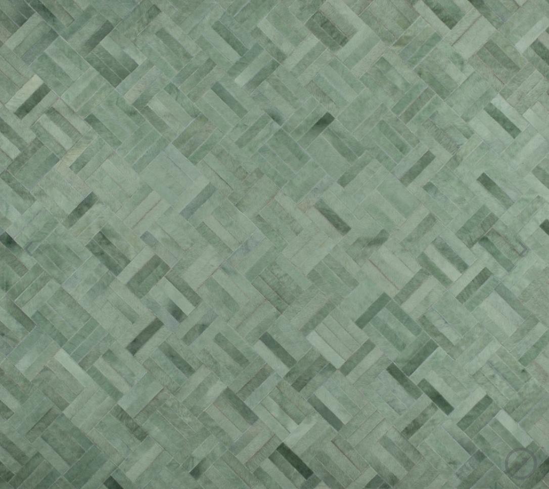 Swallowtail (Greyed Jade) - Art Hide