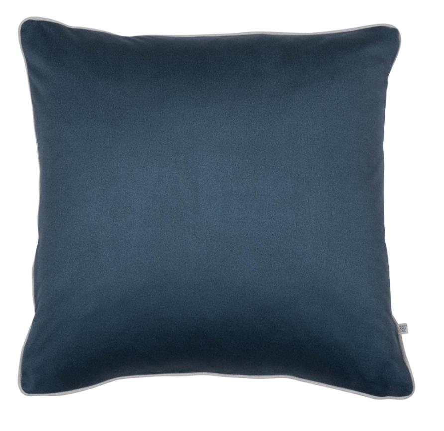 Ellie Piped Cushion - Nathan + jac