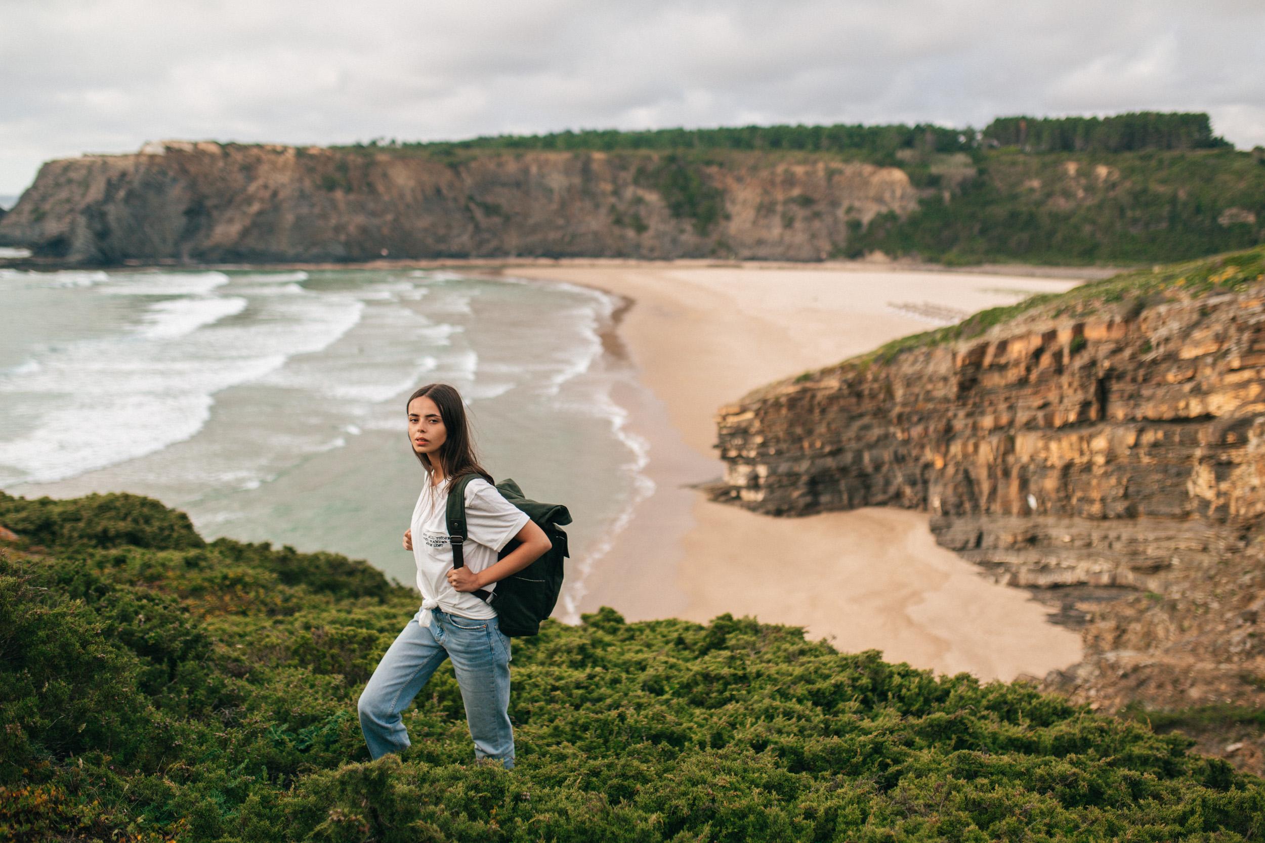 summer fashion campaign portugal