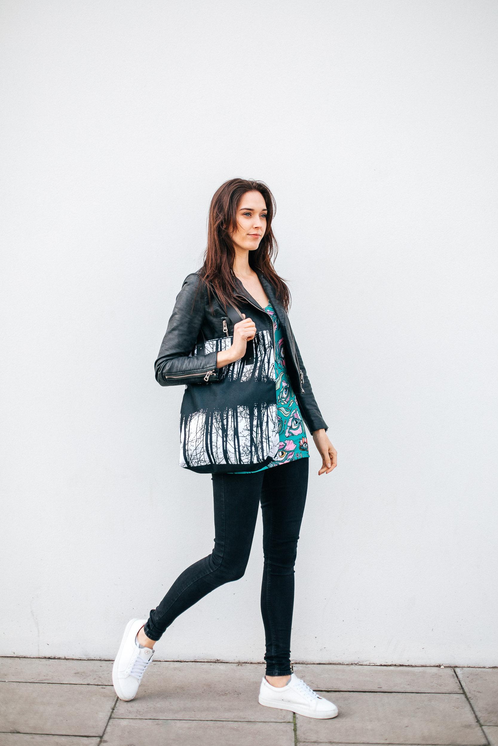 Model:  Alexa Taylor