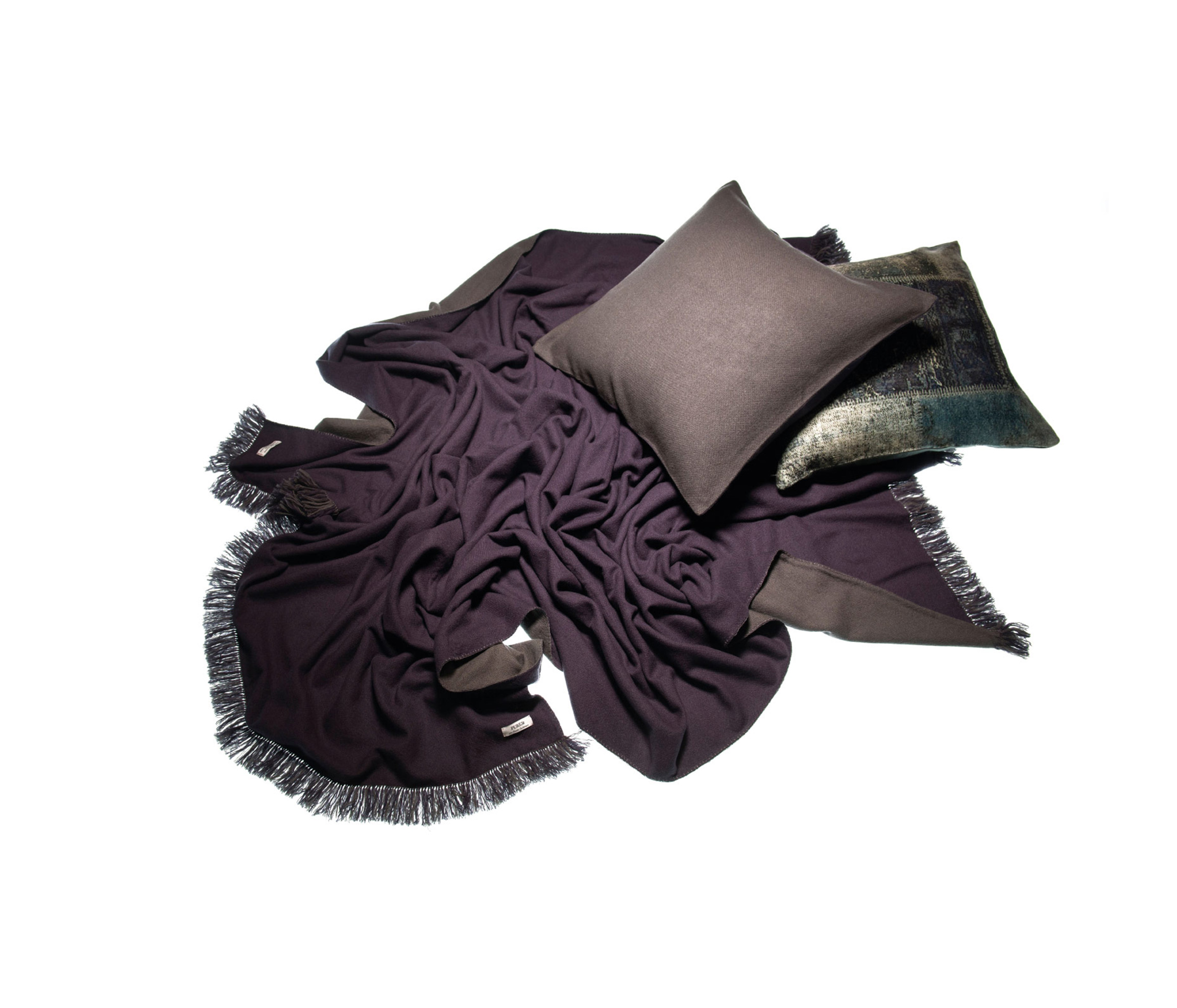 Home double Blanket and Pillows