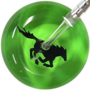 112 - Galloping Horse
