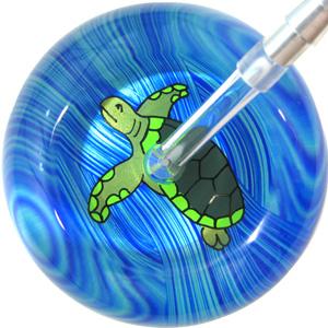 074 - Sea Turtle
