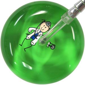 097 - Stick Doctor