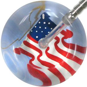 044 - American Flag