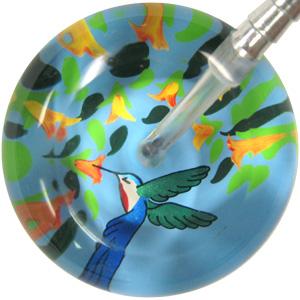 085 - Hummingbirds
