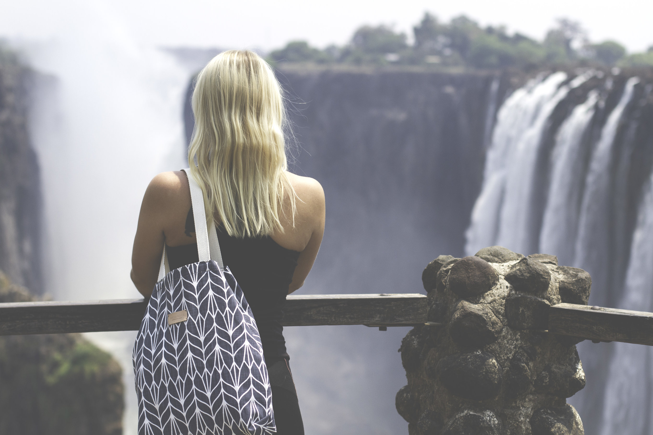 10 MINUTES FROM THE VICTORIA FALLS -