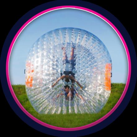 Zorbs (Bubble Football)
