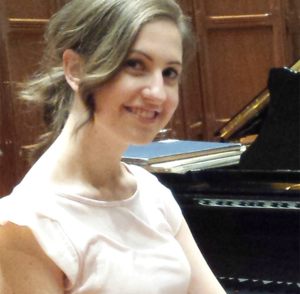 Bianka Laurovics will be a graduate from the Elder Conservatorium of Music at the end of 2017, holding a Bachelor of Music - Classical Performance. She has been successful in competitions and has performed solo, chamber, and orchestral works in many venues around Adelaide such as Elder Hall, Adelaide Festival Centre, and Pilgrim Church. Bianka is a passionate piano and violin teacher who desires to drive all her students to excellence in their musical journeys.
