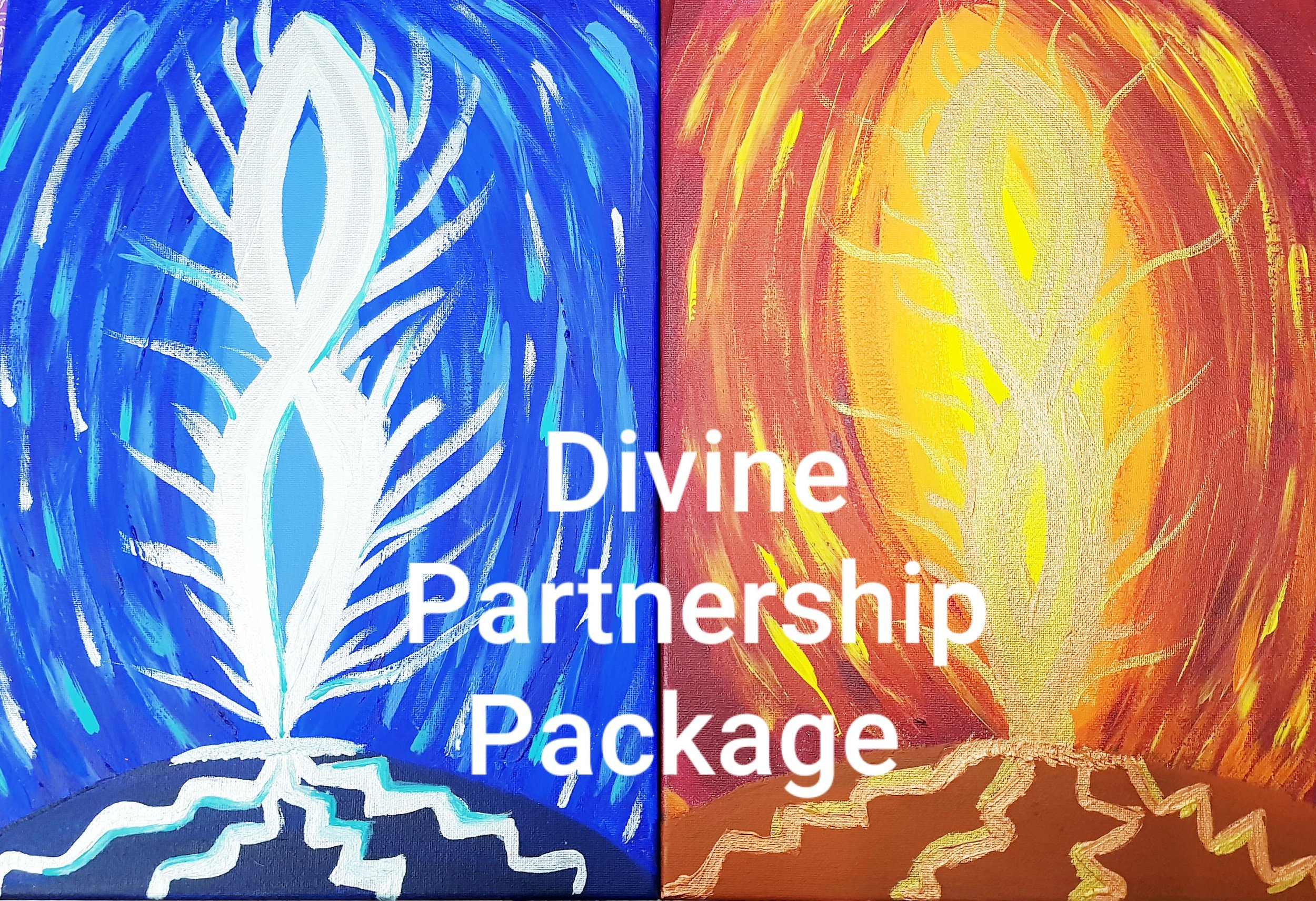 Twin Soul ~ Divine Partnership ~ Package ~ Double Session