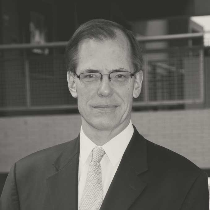 Ted Faunce, PhD - Operating PartnerCITIC Capital