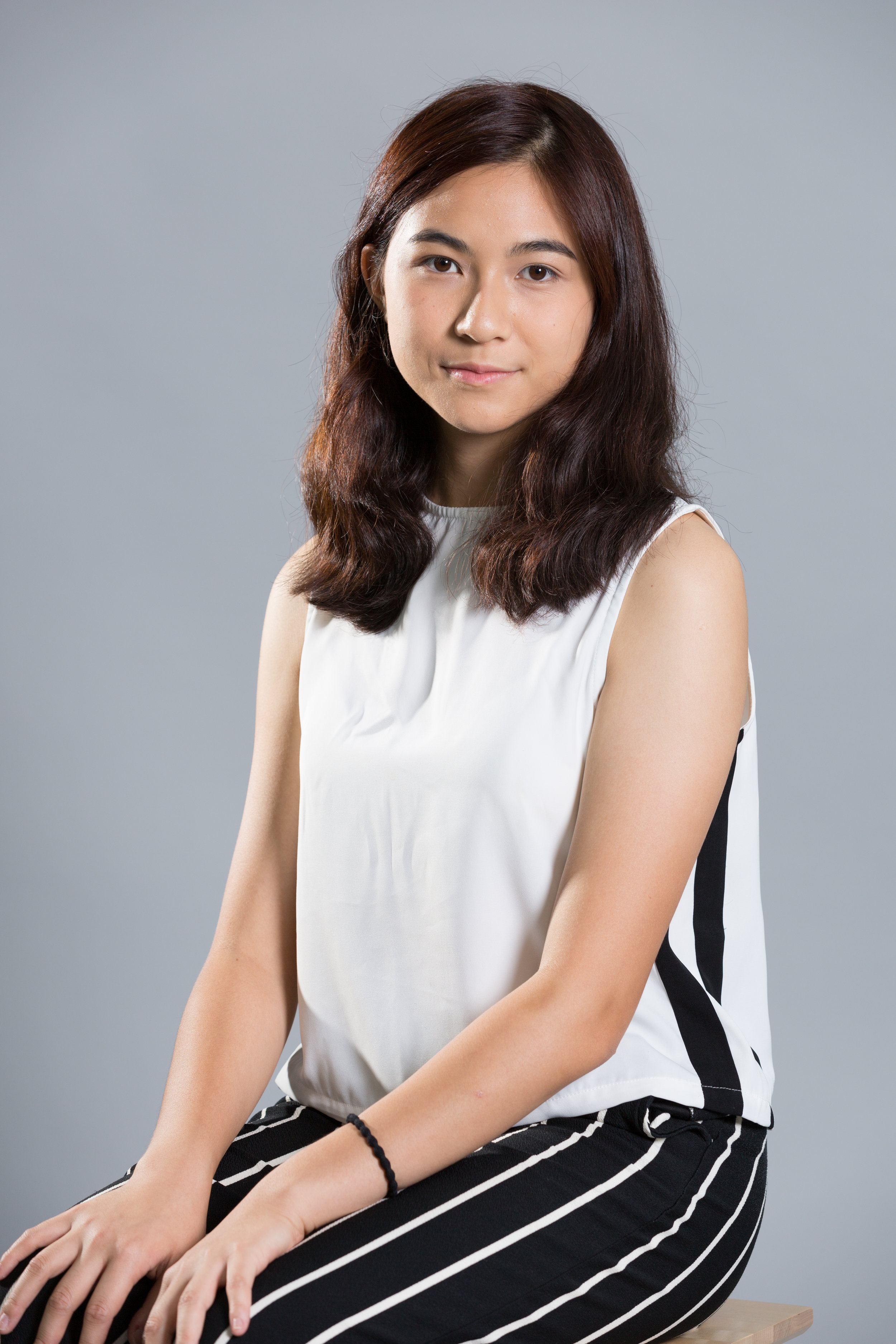 Francisca Lam    Vice President, Operations (Primary Programmes) (Joined in 2017)