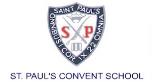 St. Paul's Convent School (Secondary Section)