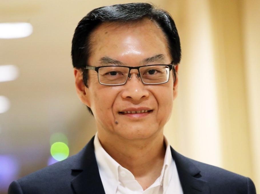 Ir Wai Chi-Sing, GBS JP, Director