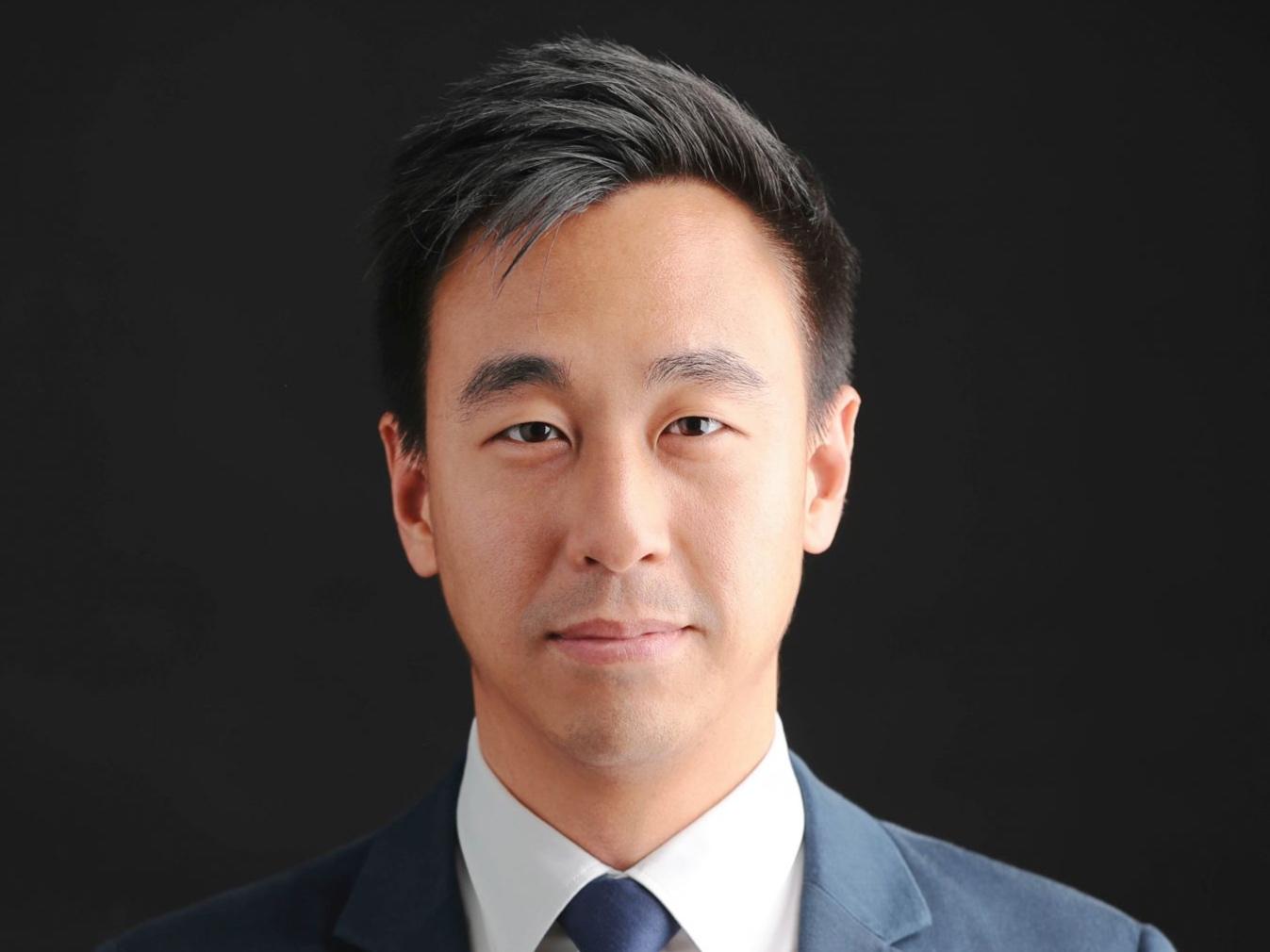 Mr Gary Liu, Director