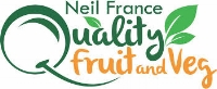 Neil France Quality Fruit and Veg   Another family run business operating out of Wem Business Park, Neil and his team provide a personal service with exceptional quality fruit and vegetable supply. Nothing is too hard to find for these guys!