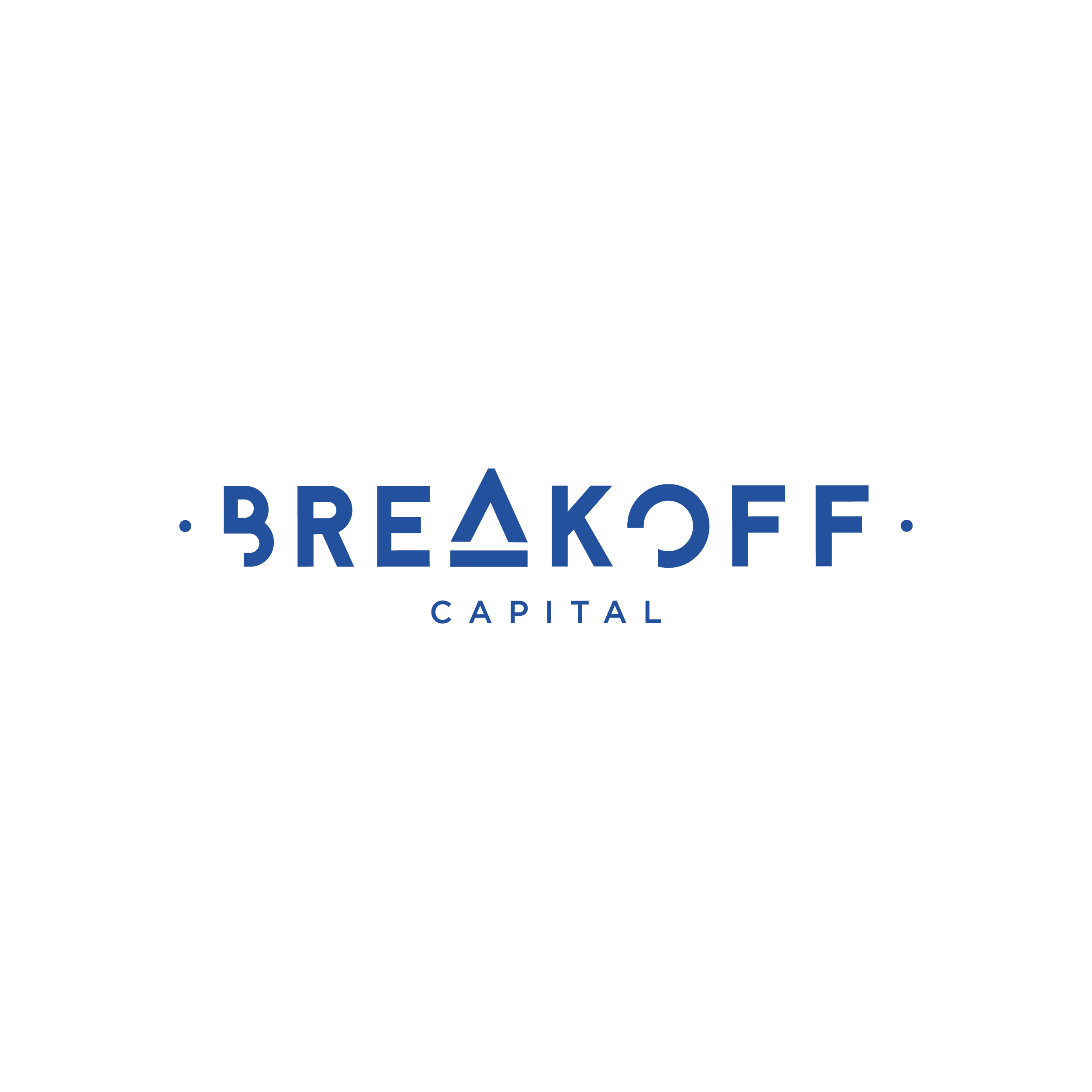 Break-Off Capital