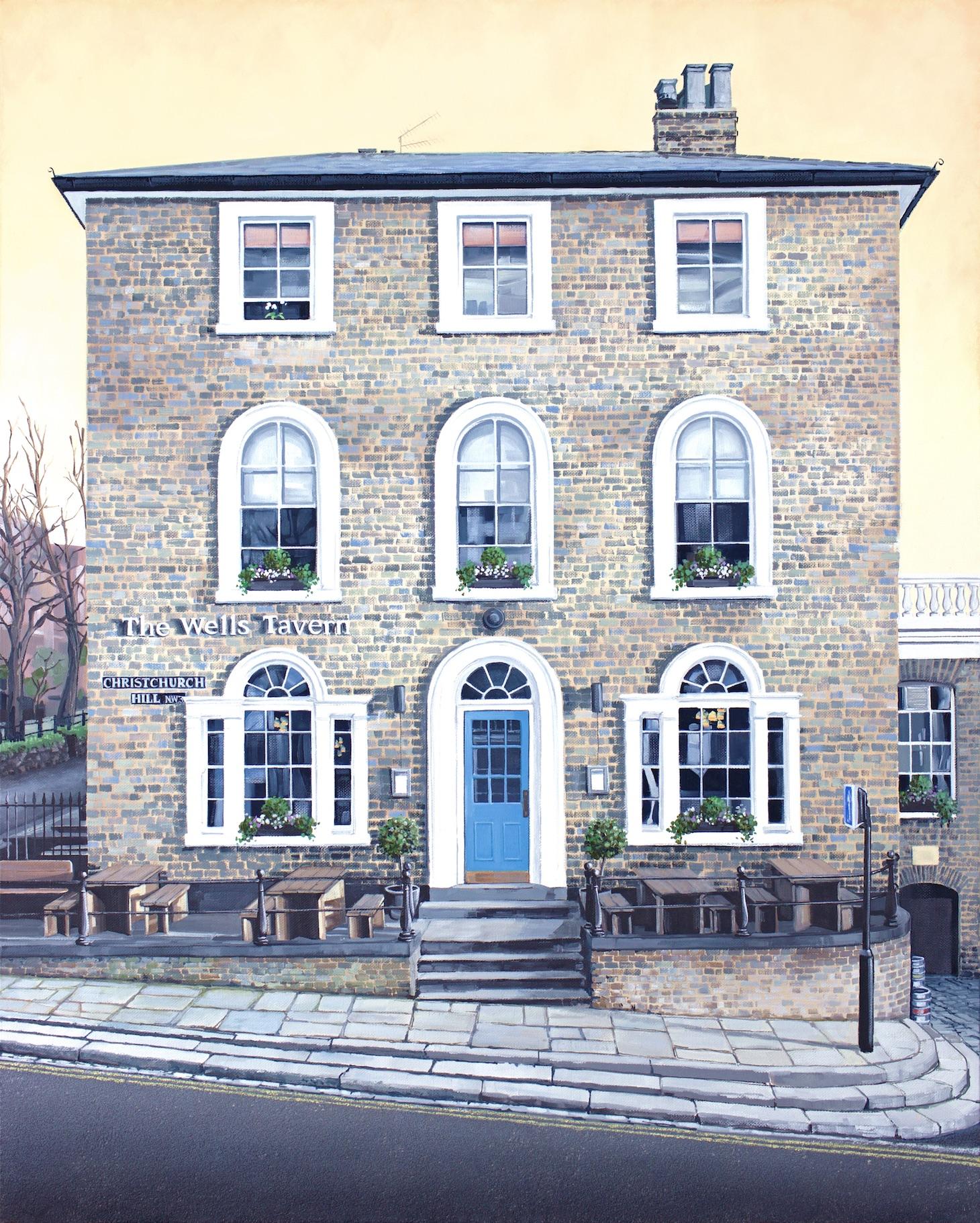 Well's Tavern, Hampstead