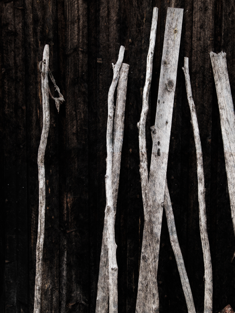 Staves of Eight, 2016