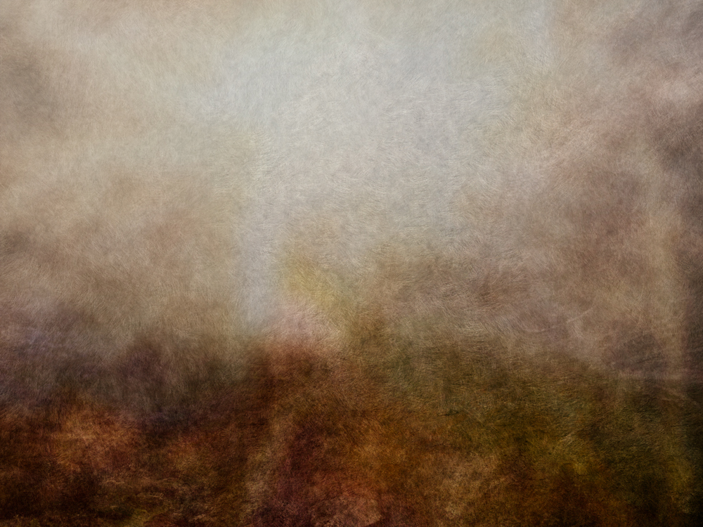 Fog with Colours, 2014