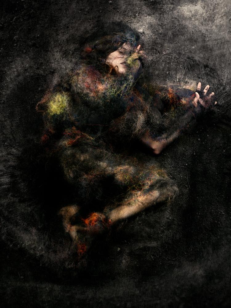 The Creature Black Right, 2014