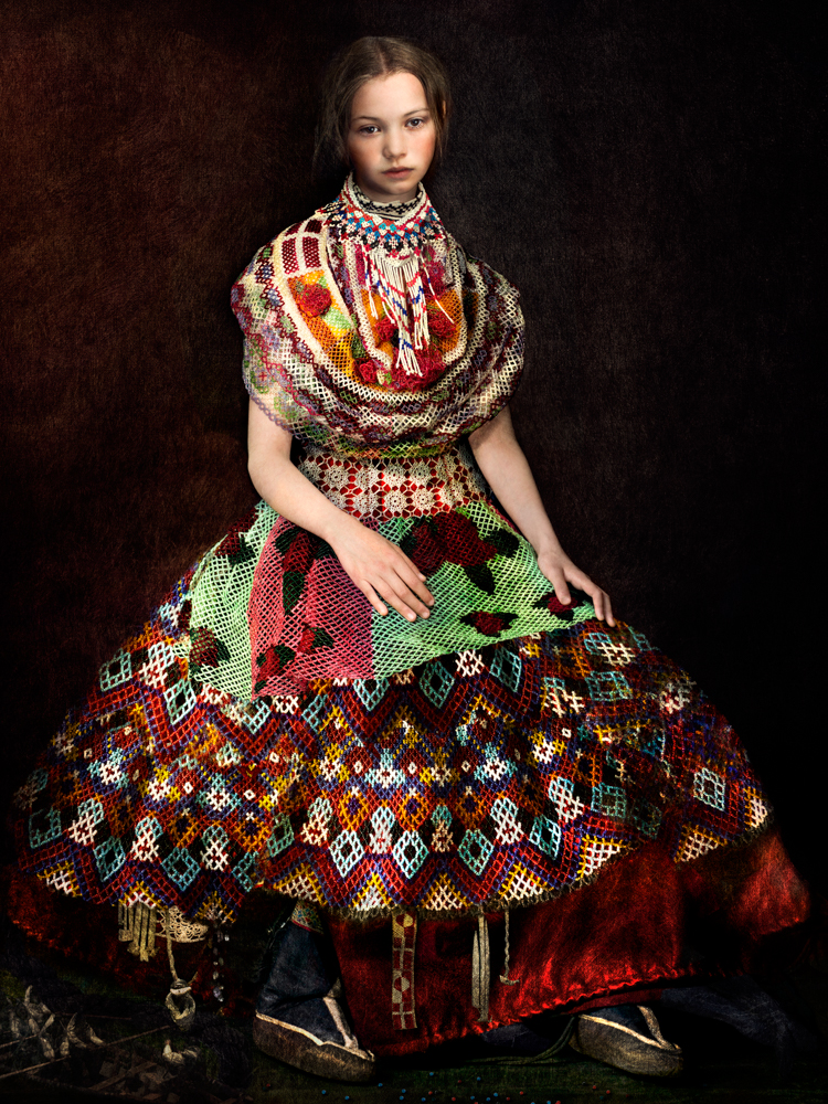 The Trinket Dress, 2014